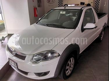 Foto venta Auto usado RAM 700 Cabina Sencilla (2016) color Blanco precio $145,000