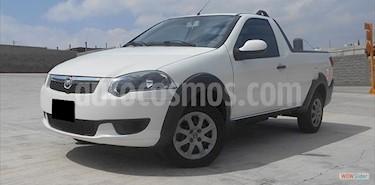 Foto venta Auto usado RAM 700 Cabina Sencilla (2016) color Blanco precio $168,000
