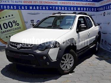 "Foto venta Auto usado RAM 700 Club Cab Adventure AM/FM/CD TS 6"" (2018) color Blanco precio $289,933"