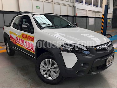 Foto venta Auto usado RAM 700 Club Cab Adventure (2019) color Blanco precio $302,900