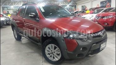 Foto venta Auto usado RAM 700 Club Cab Adventure (2018) color Rojo precio $259,000