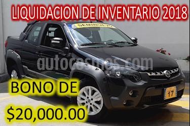 Foto venta Auto usado RAM 700 Club Cab Adventure (2017) color Negro precio $247,500