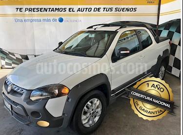 Foto venta Auto Seminuevo RAM 700 Club Cab Adventure (2017) color Blanco precio $245,000
