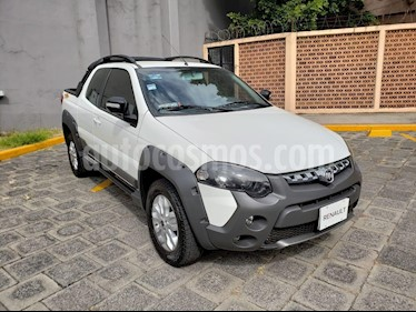 Foto venta Auto usado RAM 700 Club Cab Adventure (2018) color Blanco precio $235,000
