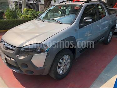 Foto venta Auto usado RAM 700 Club Cab Adventure (2017) color Plata precio $245,000