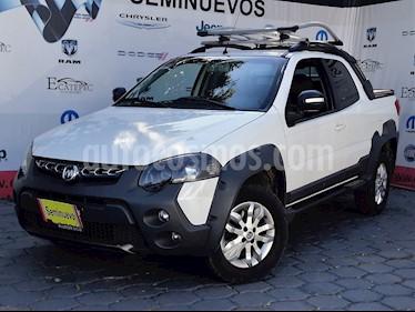 Foto venta Auto usado RAM 700 Club Cab Adventure (2017) color Blanco precio $239,000
