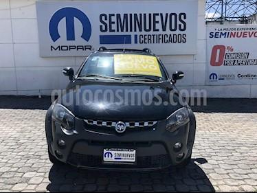 Foto venta Auto Seminuevo RAM 700 Club Cab (2017) color Negro precio $225,000