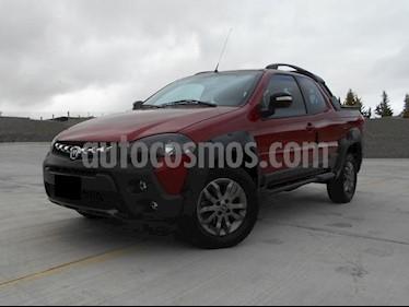 Foto venta Auto usado RAM 700 Club Cab (2017) color Rojo precio $248,000