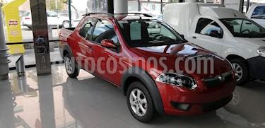 Foto venta Auto usado RAM 700 Club Cab (2018) color Rojo Alpine precio $260,000