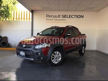 Foto venta Auto Seminuevo RAM 700 Club Cab (2016) color Rojo Oporto precio $210,000