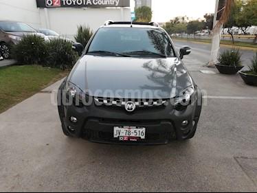 Foto venta Auto usado RAM 700 Club Cab (2018) color Gris precio $265,000