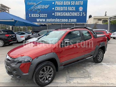 RAM 700 Club Cab Adventure usado (2019) color Marron precio $279,900