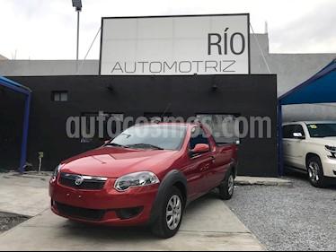 RAM 700 Cabina Sencilla usado (2019) color Rojo precio $195,000