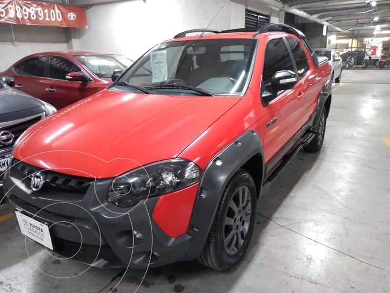RAM 700 Club Cab Adventure usado (2020) color Rojo precio $275,000