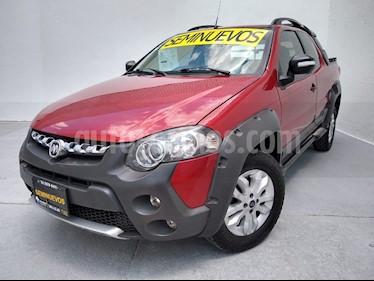 RAM 700 Club Cab Adventure usado (2015) color Rojo precio $172,000