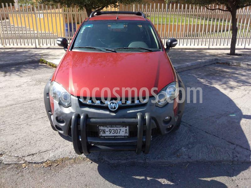 RAM 700 Club Cab usado (2016) color Rojo precio $186,900