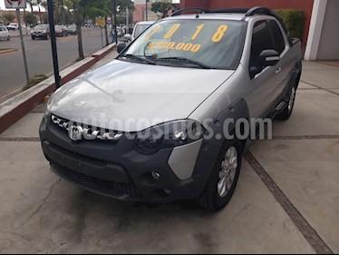 Foto venta Auto usado RAM 700 SLT Club Cab (2018) color Gris precio $230,000