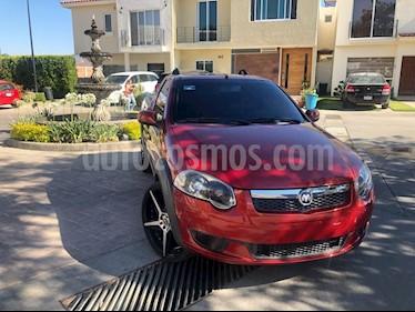 RAM 700 SLT usado (2016) color Rojo Alpine precio $180,000