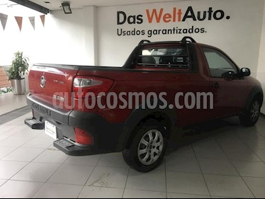 Foto venta Auto usado RAM 700 ST (2015) color Rojo Alpine precio $149,000