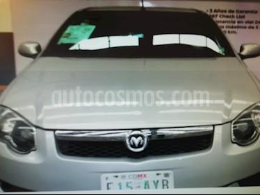 Foto venta Auto usado RAM RAM 2p Cabina Sencilla L4/1.6 Man (2015) color Plata precio $139,000