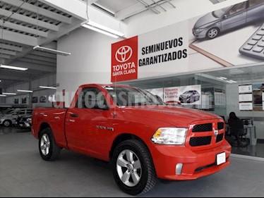 Foto venta Auto usado RAM RAM 2p Reg Hemi Sport V8/5.7 Aut 4x2 (2015) color Rojo precio $295,000