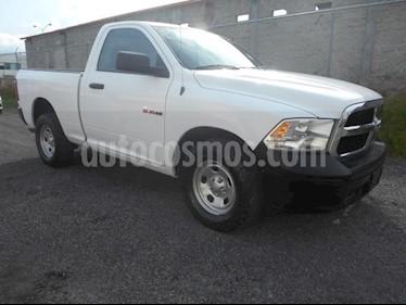 Foto venta Auto usado RAM RAM 2p ST V6/3.6 Aut (2014) color Blanco precio $210,000