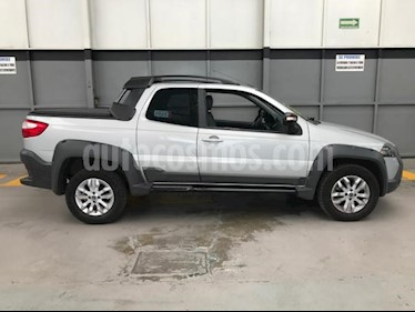 Foto RAM RAM 4p Club Cab Adventure L4/1.6 Man usado (2017) color Plata precio $250,000