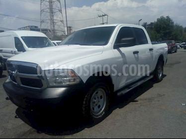Foto venta Auto usado RAM RAM Bighorn 1500 3.6L 4x4 (2017) color Blanco precio $389,000