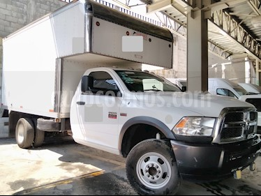 Foto venta Auto usado RAM RAM CAJA SECA (2015) color Blanco precio $409,000
