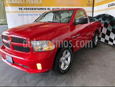 Foto venta Auto usado RAM RAM Hemi Sport 5.7L 4x2 (2015) color Rojo precio $300,000
