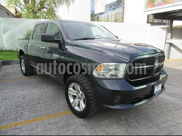 Foto venta Auto usado RAM RAM Hemi Sport Crew Cab 5.7L 4x4 (2016) color Negro precio $379,000