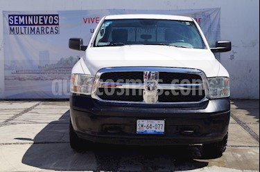 Foto venta Auto usado RAM RAM Hemi Sport Crew Cab 5.7L 4x4 (2014) color Blanco precio $300,000