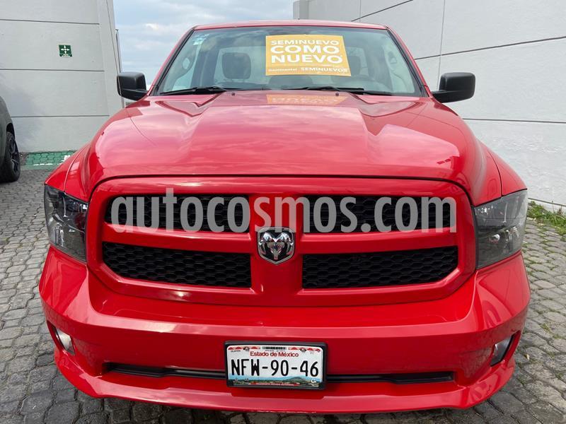 RAM RAM Hemi Sport Regular Cab 5.7L 4x2 usado (2019) color Rojo precio $460,000