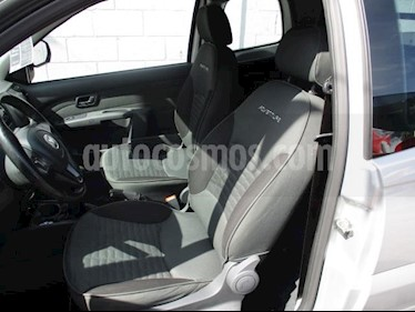 Foto RAM RAM 4p Club Cab Adventure L4/1.6 Man usado (2017) color Plata precio $215,000