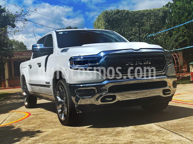 RAM RAM 1500 Limited V8 8 vel 4X4 usado (2019) color Blanco precio $980,000
