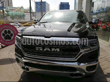 RAM RAM LIMITED V8 5,7L RAMBOX usado (2019) color Negro precio $1,038,900