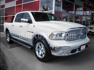 RAM RAM Bighorn 1500 3.6L 4x4 usado (2018) color Blanco precio $639,000