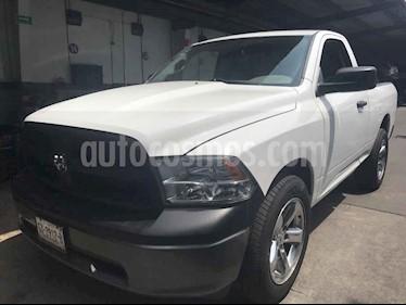 Foto venta Auto usado RAM RAM Regular Cabina RT 5.7L 4x2 (2015) color Blanco precio $215,000