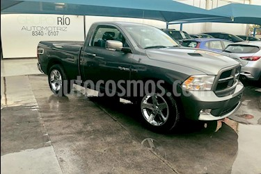 Foto venta Auto usado RAM RAM Regular Cabina RT 5.7L 4x4 (2012) color Gris precio $269,000