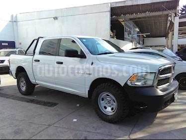 Foto venta Auto usado RAM RAM SLT Crew Cab 5.7L 4x4 (2014) color Blanco precio $319,000