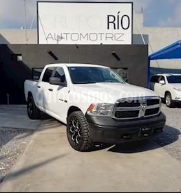 Foto venta Auto usado RAM RAM SLT Quad Cab 5.7L 4x2 Sport (2016) color Blanco precio $379,000