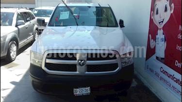Foto venta Auto usado RAM ST 1500 4x2 Aut (2015) color Blanco precio $225,000