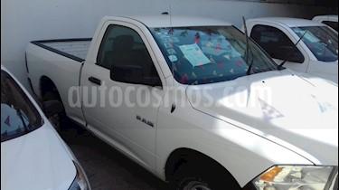 Foto venta Auto usado RAM ST 1500 4x2 Aut (2014) color Blanco precio $195,000