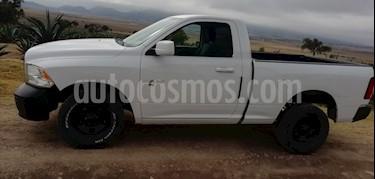 RAM ST 1500 4x2 usado (2014) color Blanco precio $180,000