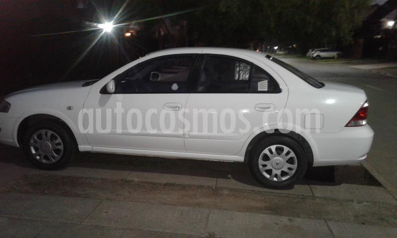 Renault-Samsung SM3 PE Entry 1.6L usado (2012) color Blanco precio $3.900.000