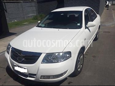 Renault-Samsung SM3 PE Entry 1.6L usado (2011) color Blanco precio $3.290.000