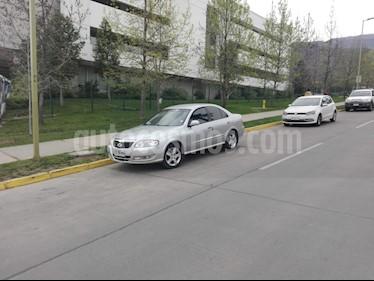 Foto venta Auto usado Renault-Samsung SM3 LE 1.6L Aut  (2014) color Plata precio $4.400.000
