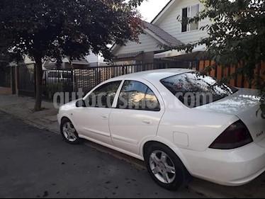 Foto venta Auto usado Renault-Samsung SM3 LE 1.6L Aut  (2011) color Blanco precio $3.300.000