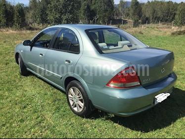 Foto Renault-Samsung SM3 LE 1.6L Aut  usado (2007) color Verde precio $2.850.000