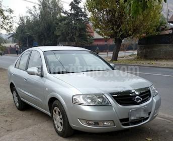 Foto venta Auto usado Renault-Samsung SM3 PE Entry 1.6L (2012) color Gris Plata  precio $3.750.000